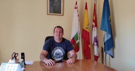 Alcalde Horcajo de las Torres